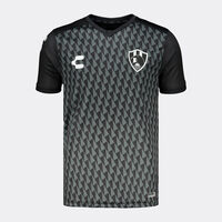 Jersey Charly Club de Cuervos 4 Local  para Hombre