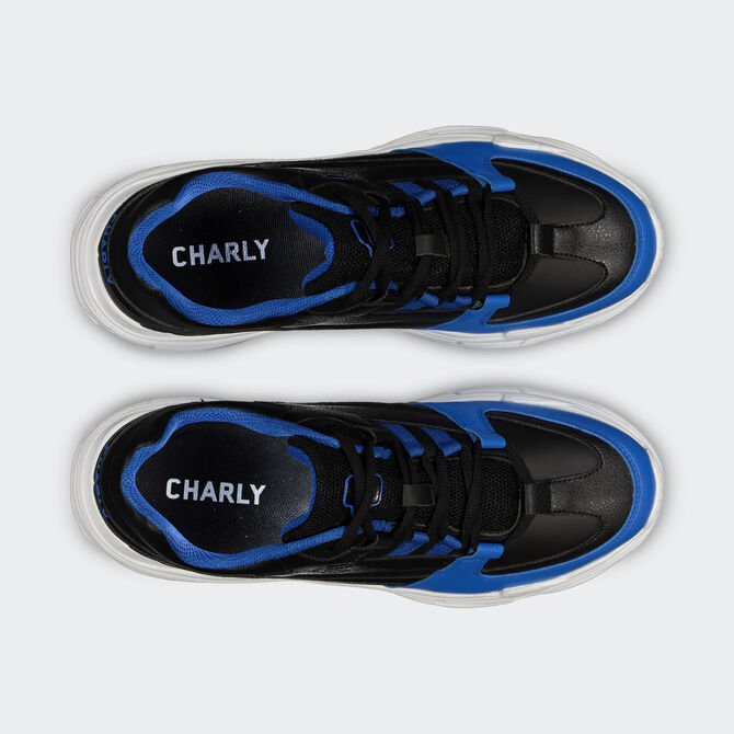 Tenis Charly City Fashion Sport para Hombre