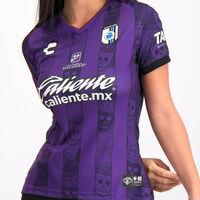 Querétaro Special Edition Día de Muertos 2020/21 Jersey for Women