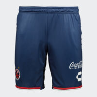 Short Charly Sport Fútbol Veracruz para Hombre