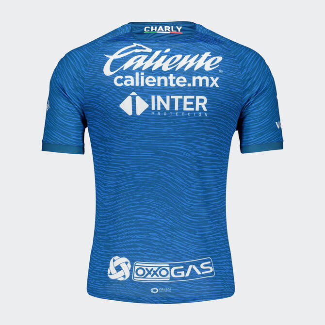 Atlas Home Goalkeeper 2020/21 Jersey for Men
