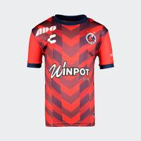Jersey Veracruz Local para Niño 2018/19