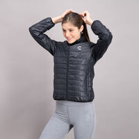 Chamarra Charly Sport Fitness para Mujer