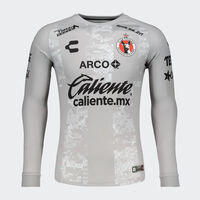 Xolos Home Goalkeeper LS 2020/21 Jersey for Men