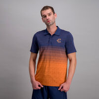 Charly Sports Training Polo for Men