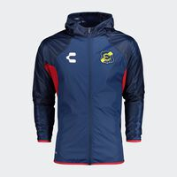 Charly Sports Workout Windbreaker