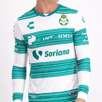 Jersey Santos Local ML para Hombre 2020/21