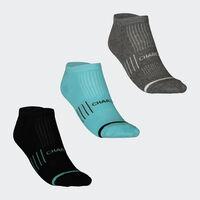 Charly City Fashion Socks for Women