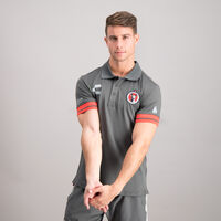 Charly Sports Xolos Polo Shirt for Men