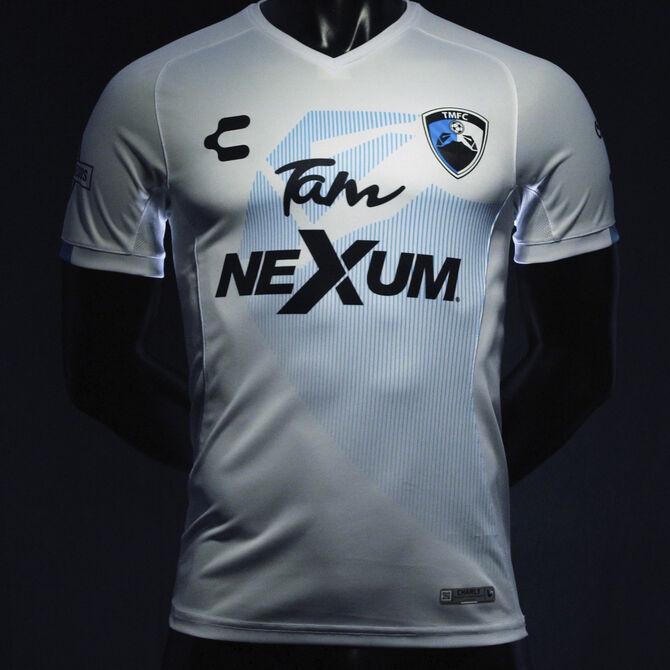 Jersey Tampico Madero Alterno para Hombre 2019/20