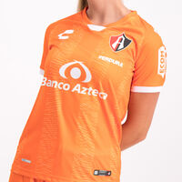 Atlas Feminine League Home Goalkeeper 2020/21 Jersey