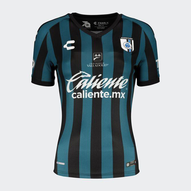 Querétaro Away 2020/21 Jersey for Women
