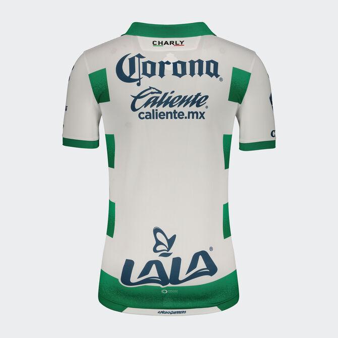 Santos Home Jersey for Men 2021/22