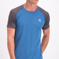 Playera Charly Sport Training para Hombre