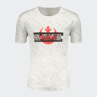Playera Star Wars Training para Hombre