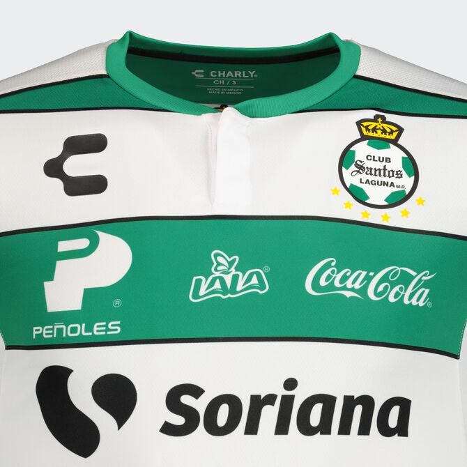Jersey Santos Local ML para Hombre 2019/20