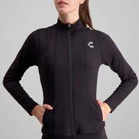 Chamarra Charly Sport Basic para Mujer