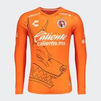 Xolos Goalkeeper Long Sleeve Jersey for Men 2019/20