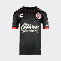 Charly Xolos Alternate Jersey 18-19 for Boys