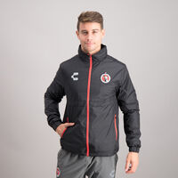 Charly Sports Xolos Workout Jacket for Men