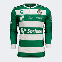 Jersey Charly Santos Local ML 18-19 para Hombre