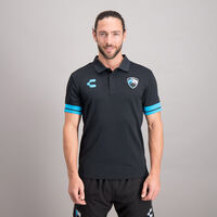 Charly Sports Tampico Madero Polo Shirt for Men