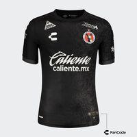 Xolos Home Goalkeeper Jersey for Men 2021/22