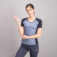 Charly Sport Fitness Shirt for Women