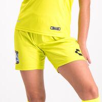 Querétaro Home Goalkeeper 2020/21 Shorts for Women