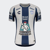 Pachuca Home 2020/21 Jersey for Men
