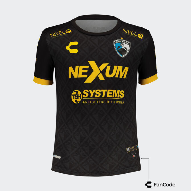 Tampico Madero Away Jersey for Boys 2021/22