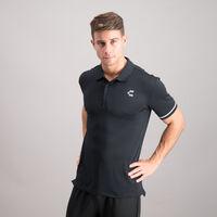 Playera Polo Charly Sport Training para Hombre