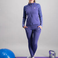 Key look Charly para Dama Sport Yoga