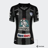 Pachuca Away Jersey for Women 2021/22