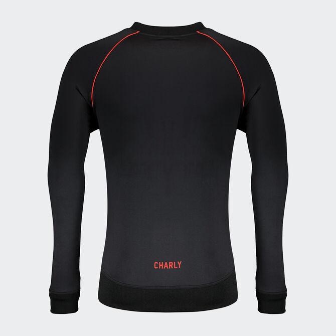 Chamarra Charly Sport Training Atlas para Hombre