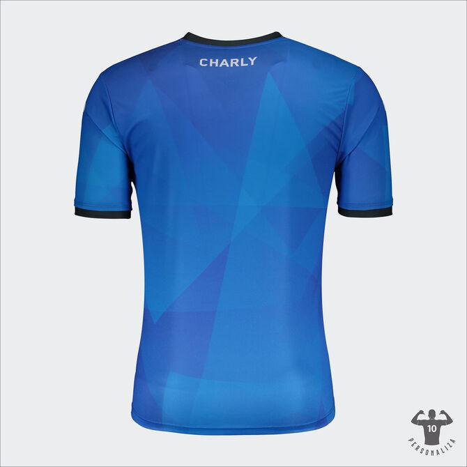 Charly Sport Soccer Kit (3 Piece)