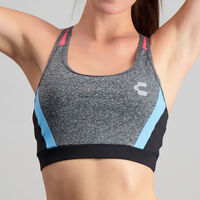 Top Charly Sport Fitness para Mujer