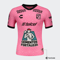 León Pink Special Edition Jersey for Men