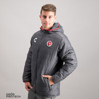 Charly Xolos Jacket for Men