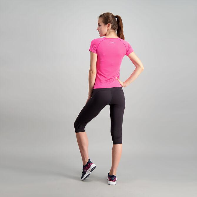 Charly Sport Basic Capri for Women