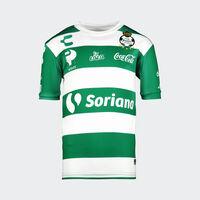 Jersey Charly Santos Local 18-19 para Niño