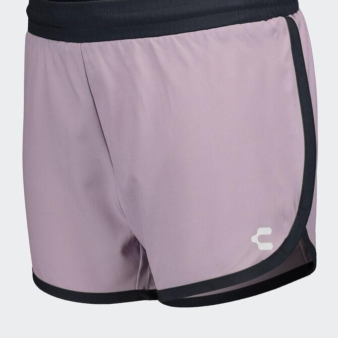 """Short Charly Sport Fitness 3"""" para Niña"""