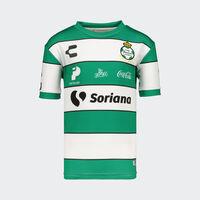 Jersey Charly Santos Local para Niño 19-20