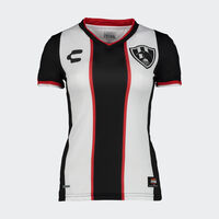 Jersey Charly Club de Cuervos Local para Mujer