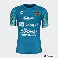 Dorados Home Goalkeeper Jersey for Men 2021/22