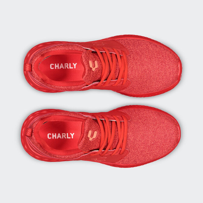 Tenis Charly Relax Light Sport para Mujer