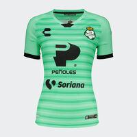 Jersey Santos Visita Liga Femenil 2020/21