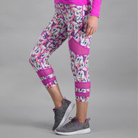 Capri Charly Sport Fitness Mujer