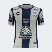 Pachuca Home 2020/21 Jerseys for Kids