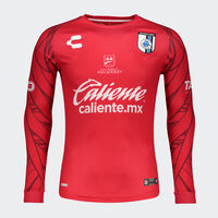 Querétaro Home LS Goalkeeper 2020/21 for Men